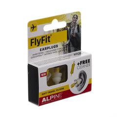Alpine Fly Fit Bouchon Oreille New 1p