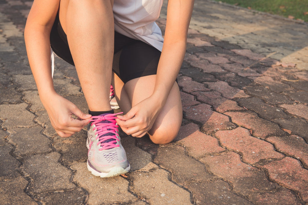 Change up that running routine and keep motivated!