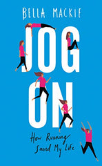 Jog On book cover image