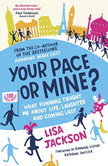 Your Pace or Mine Book Cover Image