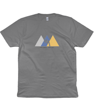 Your Mile Mountains Unisex T-Shirt