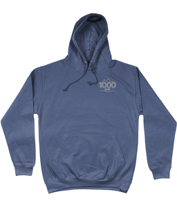 Your Mile 1000in2019 Unisex Hoodie