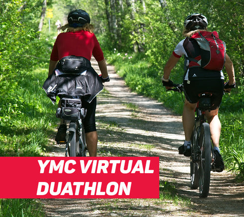 YMC Virtual Duathlon