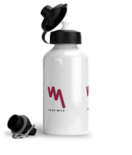 Personalised Your Mile Pulse Sports Bottle