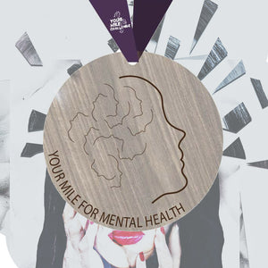 Your Mile for Mental Health