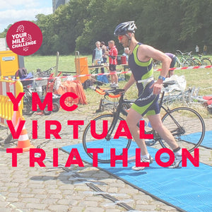 YMC Virtual Triathlon