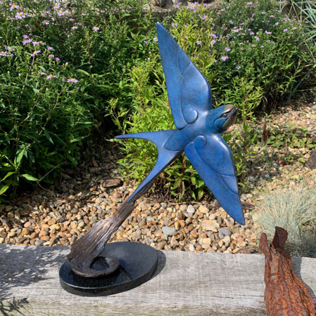 Sky Dancer | Bronze Sculpture