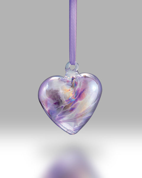 Birth Gem Heart