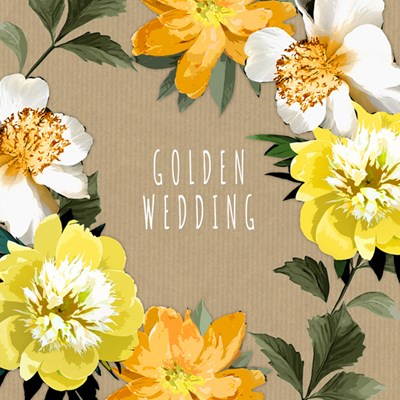 Golden Wedding | Love