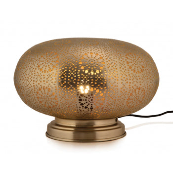 Maroccan Inspired Lamp Red Lobster Gallery