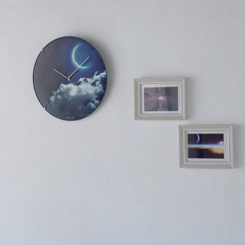 New Moon Clock Red Lobster Gallery