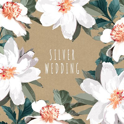 Silver Wedding | Love