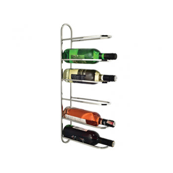 Wall Mounted Wine Rack 6 Red Lobster Gallery