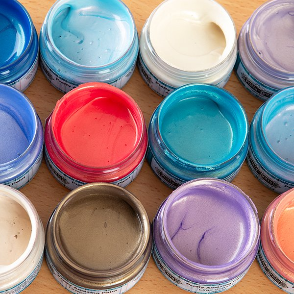 Pretty Amazing Paint Collection - Contains 12 x 30ml