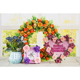 Forever Flowers: Romantic Roses and Wreath Kit
