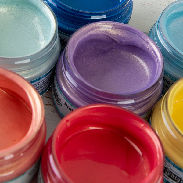 Pretty Amazing Paint Collection - 18 x 30ml