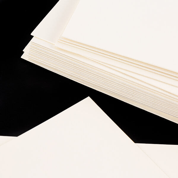 "Set of 70 7x7"" Card Blanks"