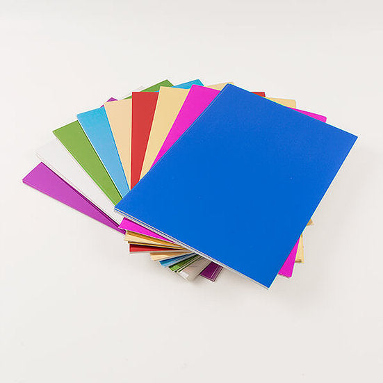 100 x Sheets of Foil Cardstock - 250gsm