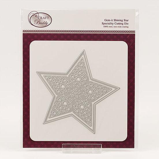 Gem It - Shining Star Die Set