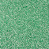 10 x Green Non-Shed Glitter Premium Card Stock - 250gsm