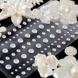 Create a Flower Pearl Collection - Creates 560 Flowers