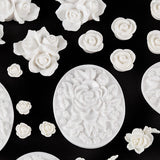 Resin Flower Power Collection - 214 Elements