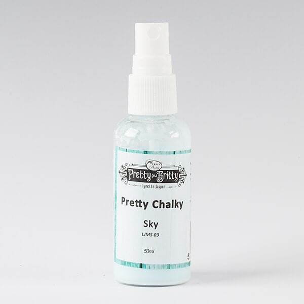 Lynette Jasper Pretty Chalky Spray 50ml Each