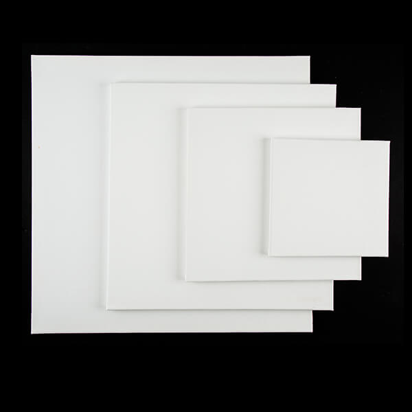 Set Of 4 Square Canvases
