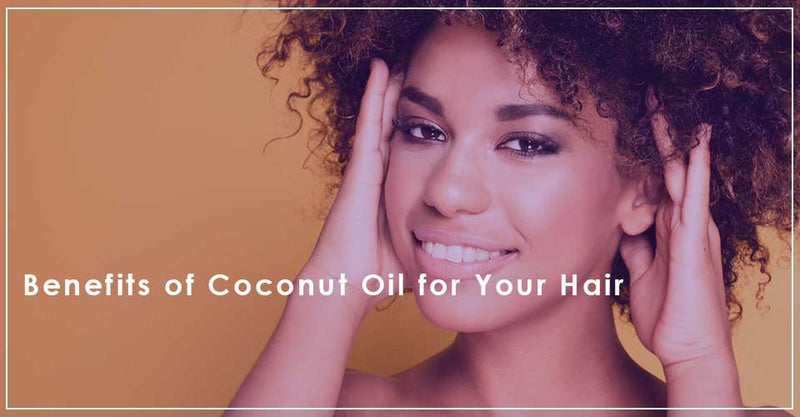 From Rio to your Hair: Benefits of Coconut Oil for Your Hair