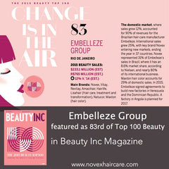 Beauty Inc Magazine Embelleze ranking