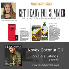 Hola Latinos Novex review