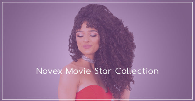 Novex Movie Star Collection