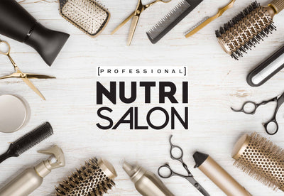 Discover our Salon Professional collection