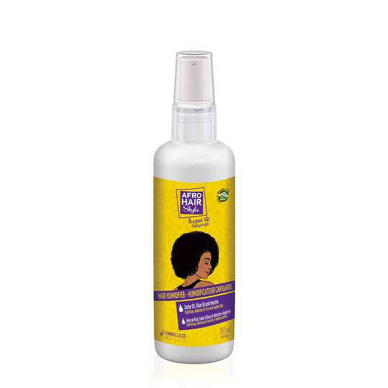 Afrohair Conditioning Mist (250ml) - Novex Hair Care