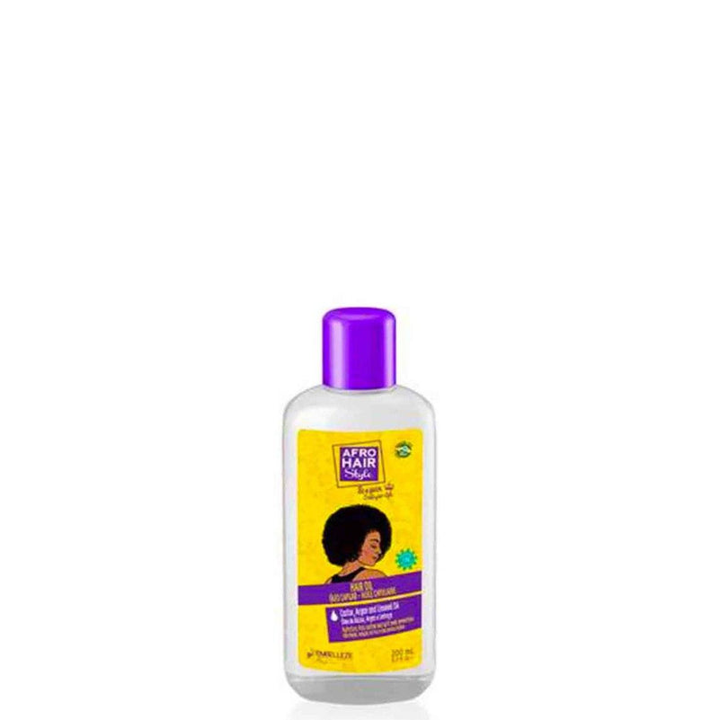 Afrohair Polisher Oil (100ml)