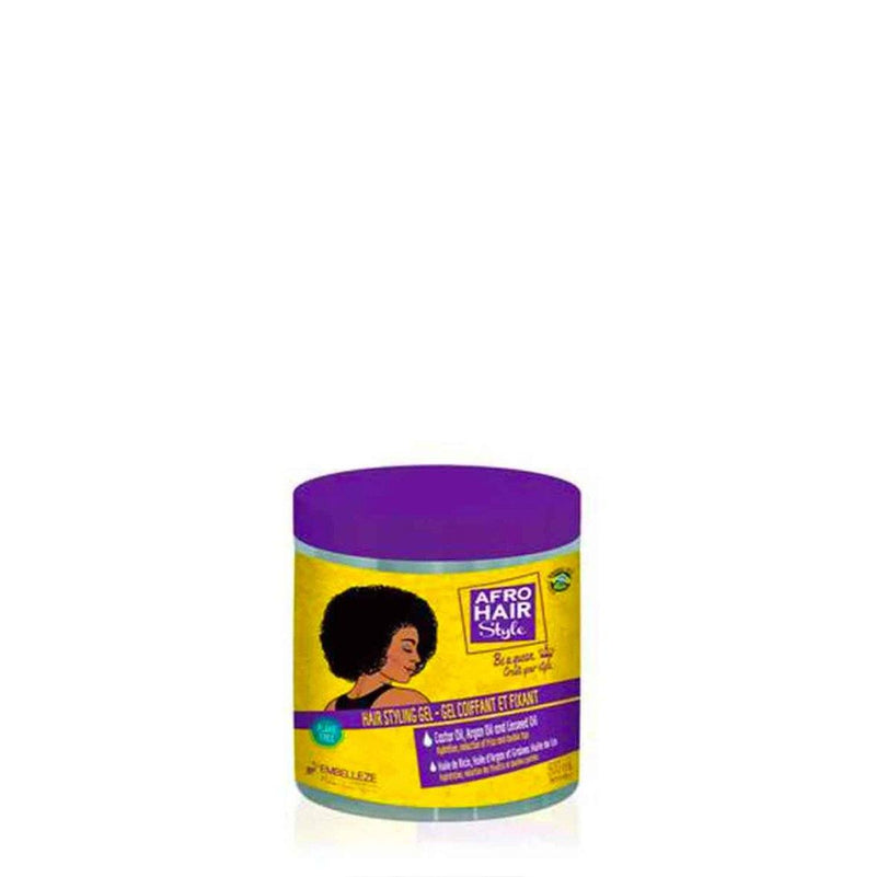 Afrohair Styling Gel (500ml)