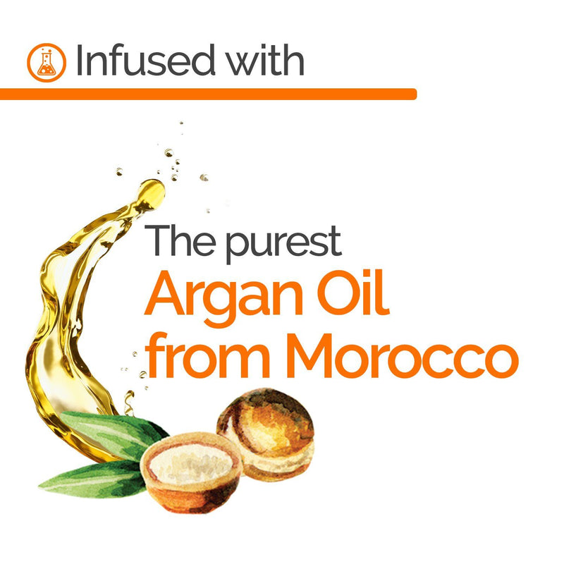 Argan Oil Conditioner (300ml) - Novex Hair Care