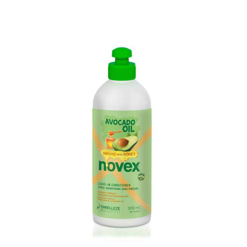 Avocado Leave In (300ml) - Novex Hair Care