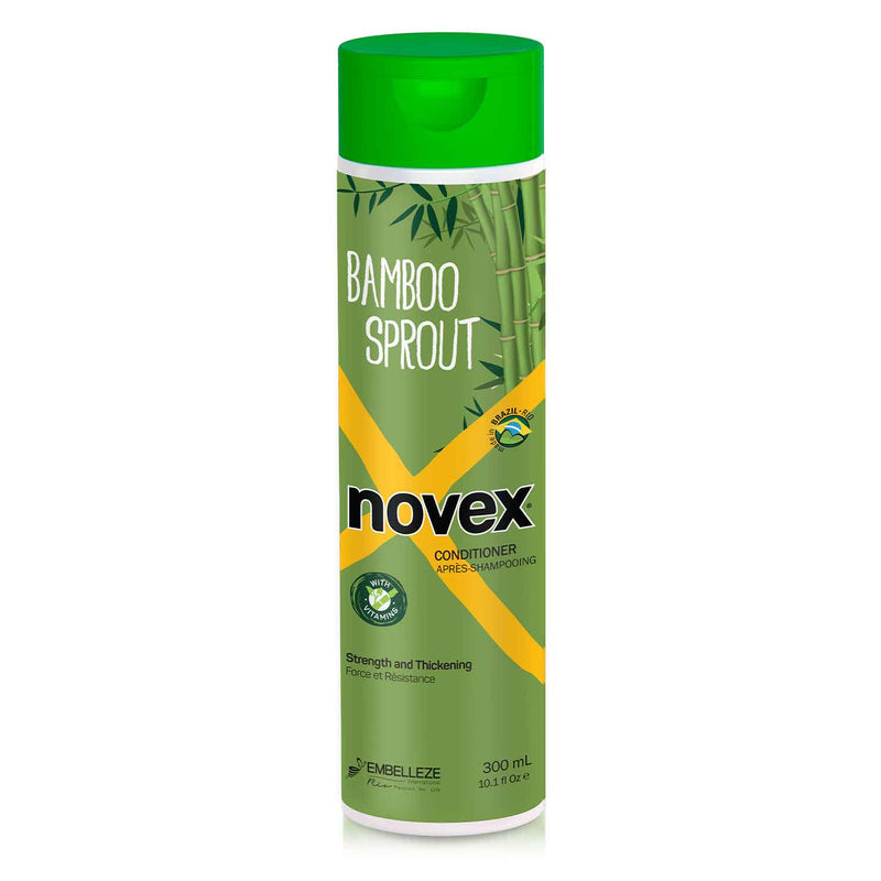 Bamboo Conditioner (300ml) - Novex Hair Care