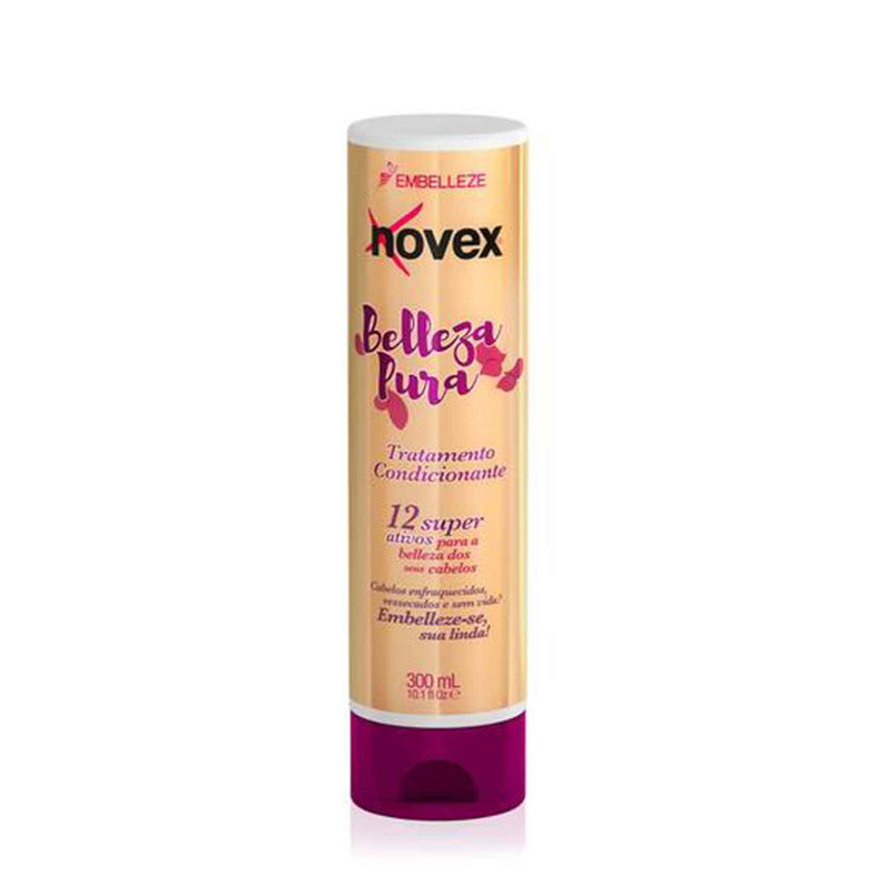 Belleza Pura Conditioner (300ml) - Novex Hair Care