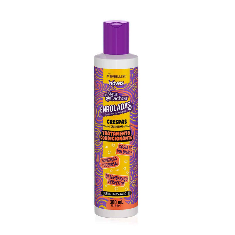 Bouncy Curls Conditioner (300ml) - KINKY