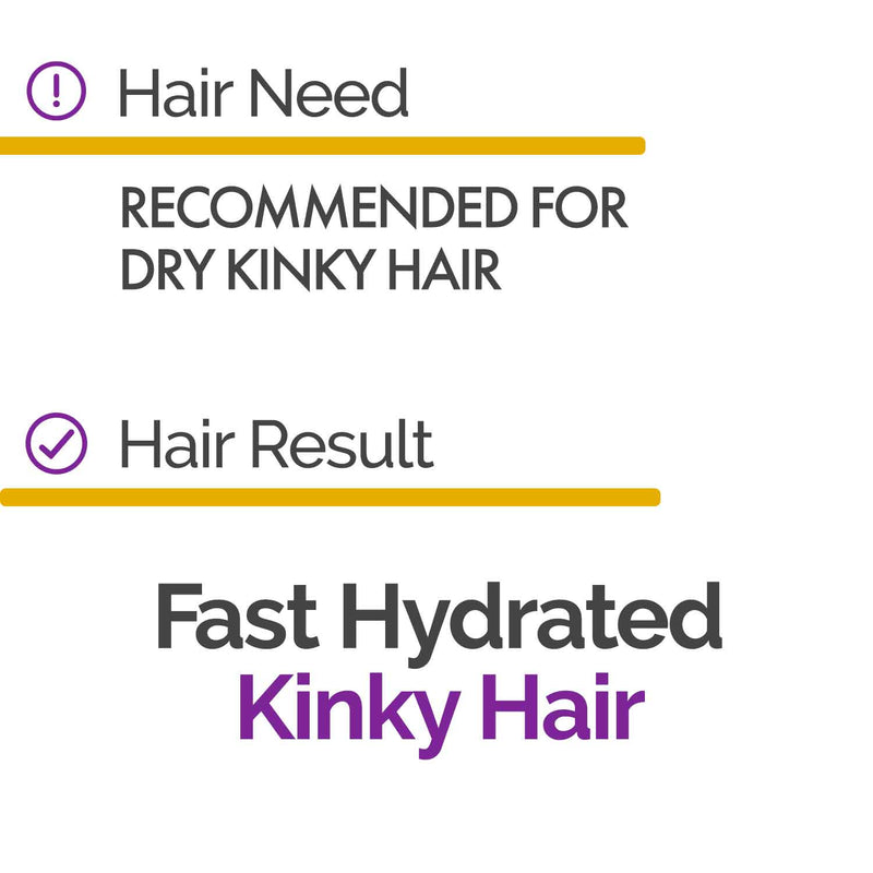 Bouncy Curls Leave In (300ml) - KINKY - Novex Hair Care
