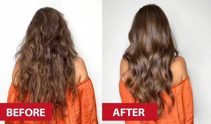 Brazilian Keratin Hair Treatment Recharge Bundle