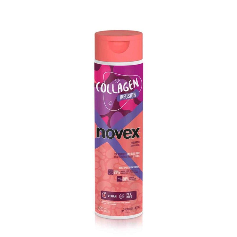 Collagen Infusion Shampoo (300ml)