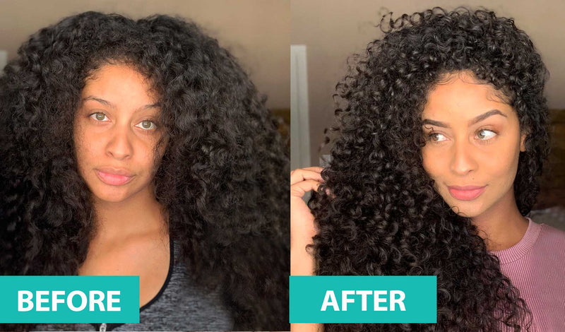 My Curls Soft Leave In (500g)