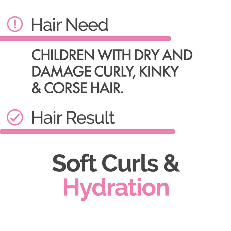 My Little Curls Conditioner (300ml) - Novex Hair Care