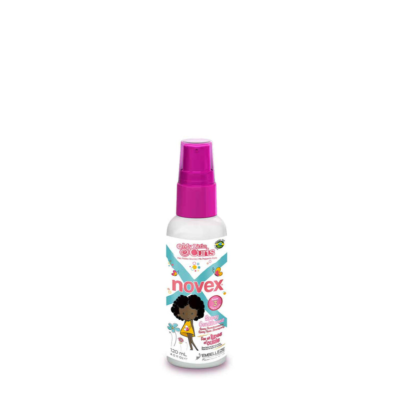 My Little Curls Detangling Spray (120ml) - Novex Hair Care