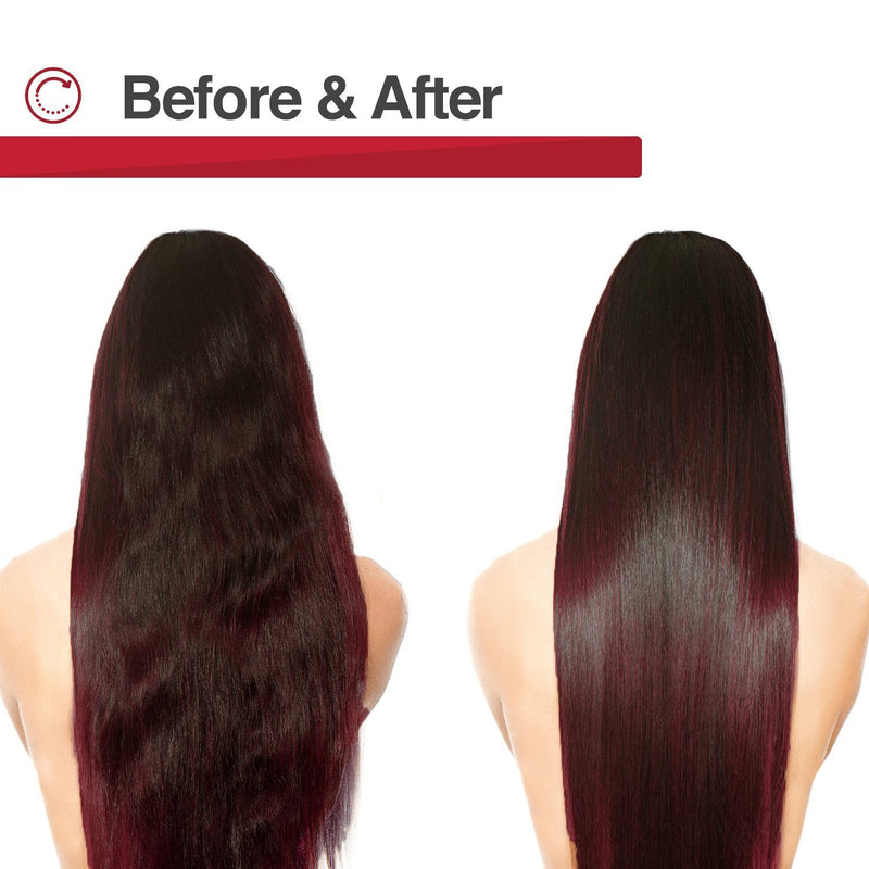 Nutrisalon Brazilian Keratin Progressive Straightening System - Novex Hair Care