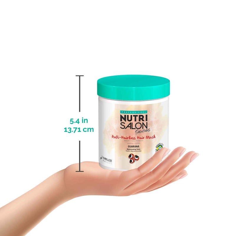 Nutrisalon Solutions Anti-Hair Loss Mask 1kg