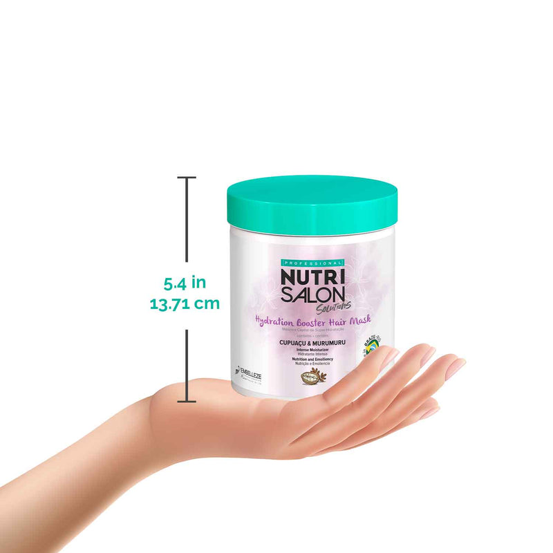 Nutrisalon Solutions Hydration Boost Mask 1kg